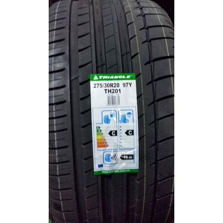 275/30R20 97Y XL TRIANGLE SPORTEX TH201