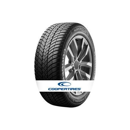Naujiena! COOPER DISCOVERER ALL SEASON  205/55R16 94V XL (2019)