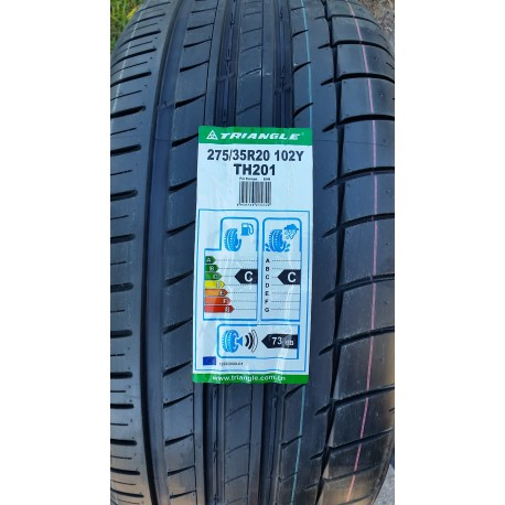 TRIANGLE SPORTEX 275/35R20 102Y