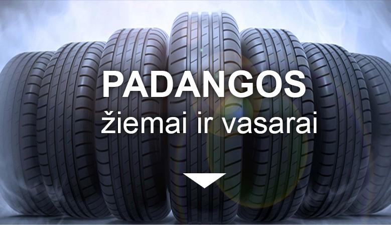 Padangos-1